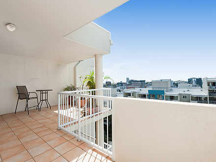 A147/41 Gotha Street, Fortitude Valley 4006, QLD Apartment Photo