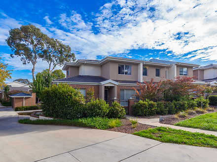 6/45 Enderby Street, Mawson 2607, ACT Townhouse Photo
