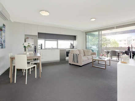 16/75 Barker Street, New Farm 4005, QLD Apartment Photo