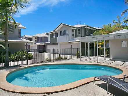 6/32-34 Margaret Street, Southport 4215, QLD Townhouse Photo