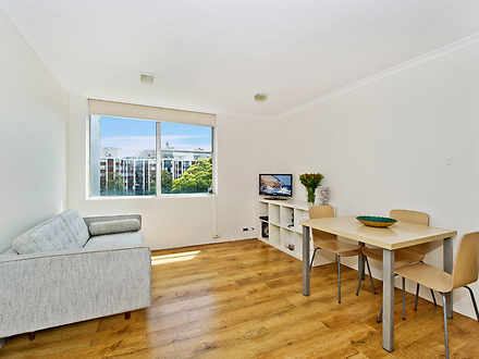 6C/105 Cook Road, Centennial Park 2021, NSW Apartment Photo