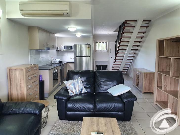 29/82 Martyn Street, Parramatta Park 4870, QLD Apartment Photo