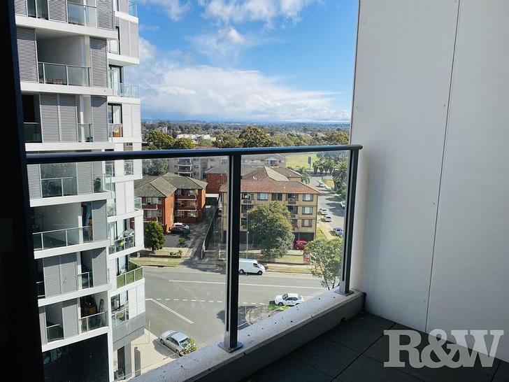 706/10 Norfolk Street, Liverpool 2170, NSW Apartment Photo