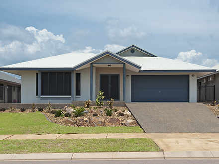 9 Melbourne Street, Johnston 0832, NT House Photo