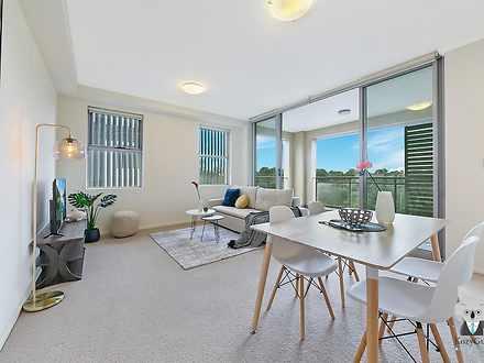 445-15 Boundary Street, Roseville 2069, NSW Apartment Photo