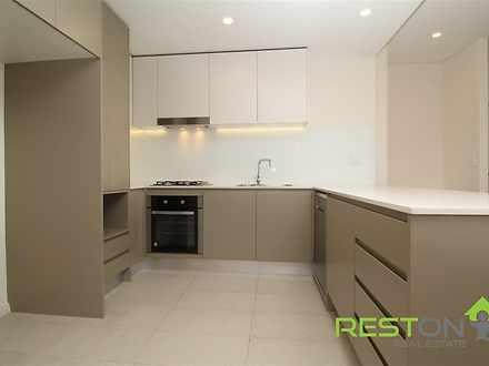 325/10 Hezlett Road, Kellyville 2155, NSW Apartment Photo