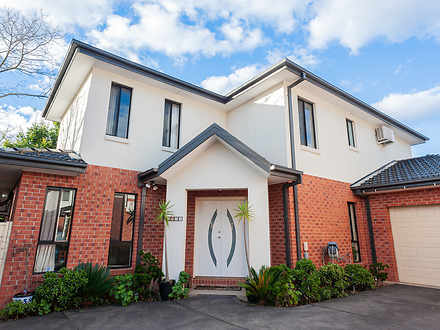 3/35 St Clems Road, Doncaster East 3109, VIC Townhouse Photo
