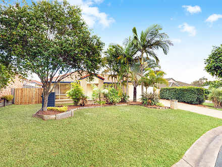 20 Starr Street, Forest Lake 4078, QLD House Photo