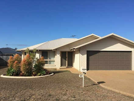 3 Perkins Court, Gracemere 4702, QLD House Photo