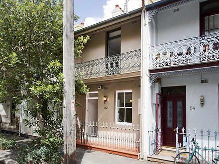 52 Darghan Street, Glebe 2037, NSW House Photo