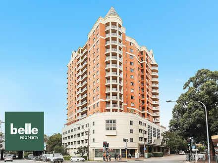 901/5-7 Albert Road, Strathfield 2135, NSW Apartment Photo