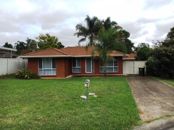 19 Lodestone Place, Eagle Vale 2558, NSW House Photo