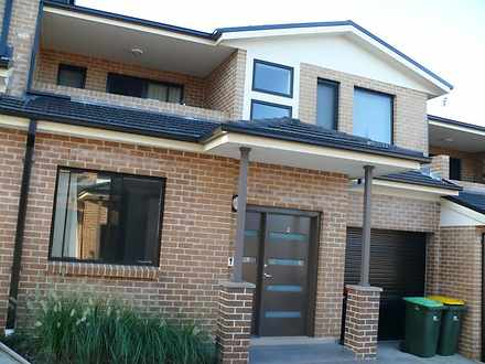2/29 Ikara Crescent, Moorebank 2170, NSW Townhouse Photo
