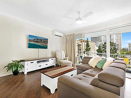 24/19 Riverview Parade, Surfers Paradise 4217, QLD Apartment Photo