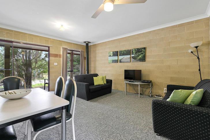 3/437 Left Bank Road, Mullumbimby 2482, NSW Unit Photo