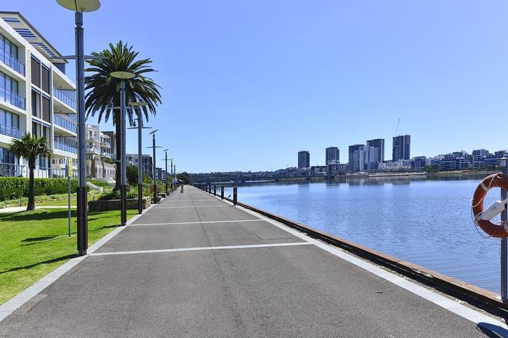 H9126/19 Amalfi Drive, Wentworth Point 2127, NSW Apartment Photo