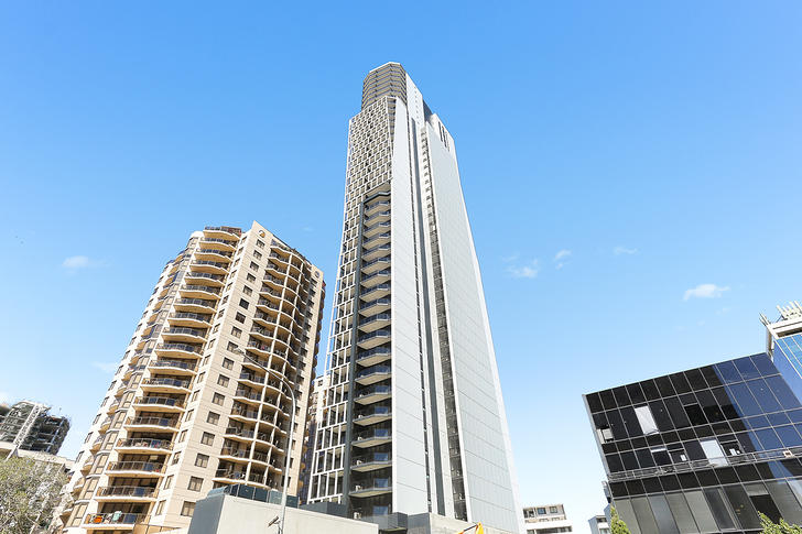 2606/11 Hassall Street, Parramatta 2150, NSW Apartment Photo