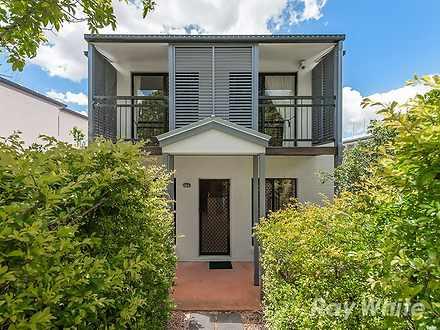 1/69 Erneton Street, Newmarket 4051, QLD Townhouse Photo