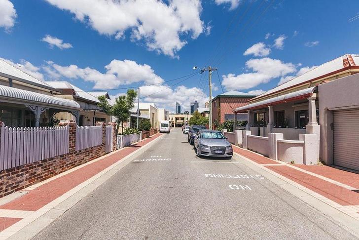 9 Lane Street, Perth 6000, WA House Photo