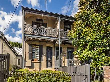156 Mullens Street, Rozelle 2039, NSW House Photo