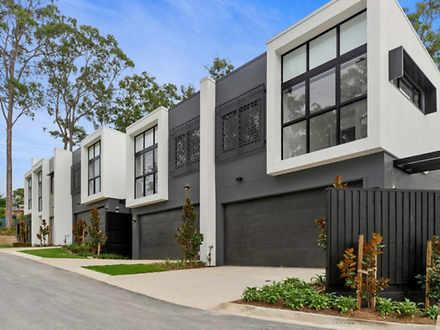 24/906 Hamilton Road, Mcdowall 4053, QLD Townhouse Photo