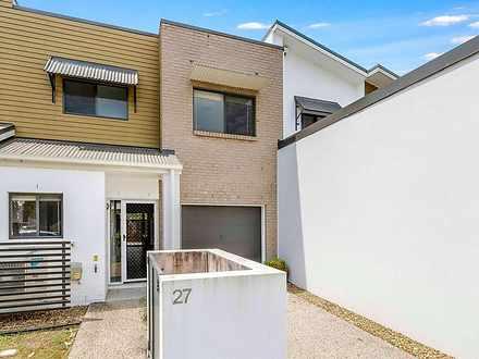 2737 Slobodian Avenue, Eight Mile Plains 4113, QLD Townhouse Photo