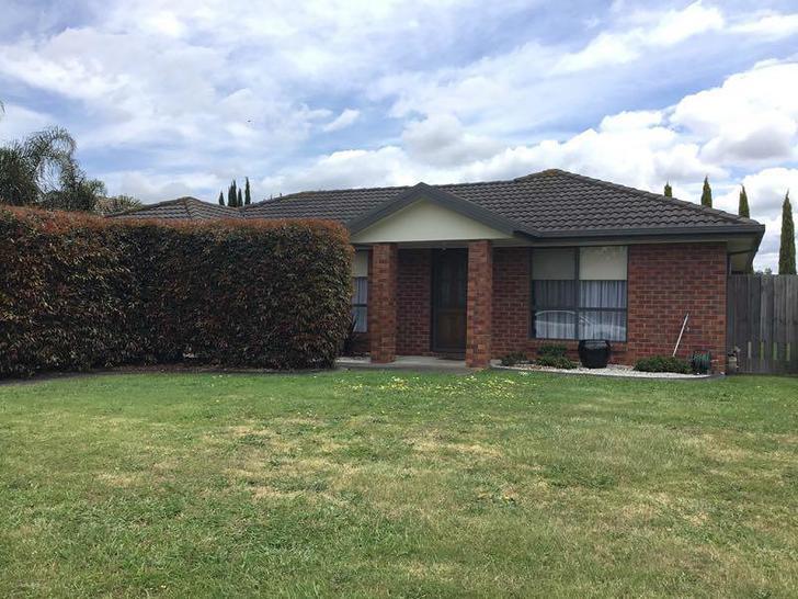 26 Greenfield Drive, Traralgon 3844, VIC House Photo