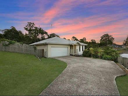 5 Patterson Court, Upper Coomera 4209, QLD House Photo