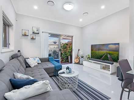 1/54 Camilleri Avenue, Quakers Hill 2763, NSW Townhouse Photo