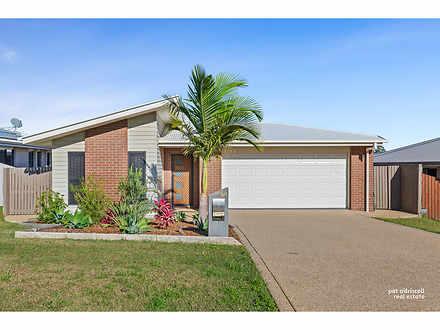 15 Maple Street, Norman Gardens 4701, QLD House Photo