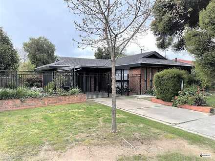 482 Henderson Street, Lavington 2641, NSW House Photo