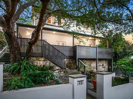 13 Stratford Street, Cammeray 2062, NSW House Photo