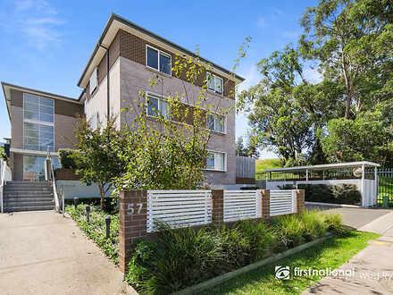 5/57 South Street, Rydalmere 2116, NSW Apartment Photo