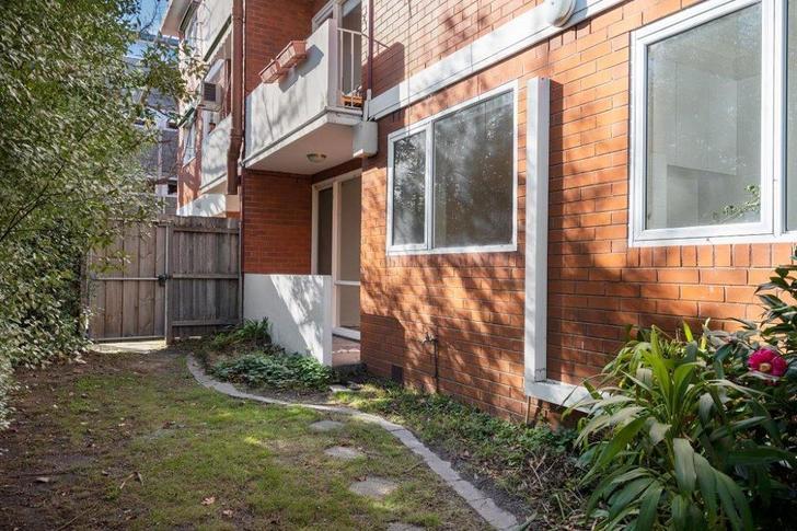 2/5 Denbigh Road, Armadale 3143, VIC Apartment Photo