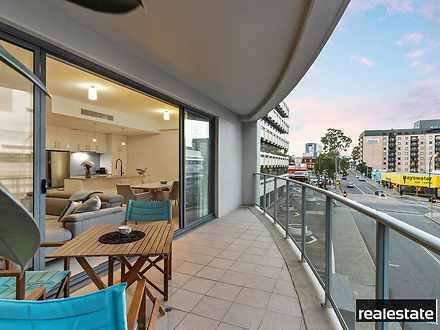 13 / 11 Bennett Street, East Perth 6004, WA Apartment Photo