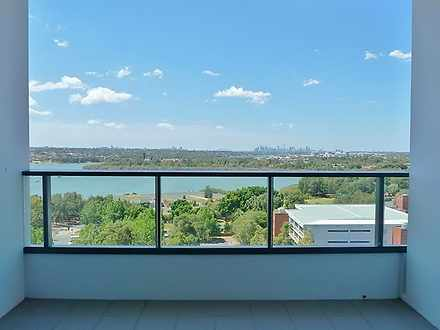 1005/7 Rider Boulevard, Rhodes 2138, NSW Apartment Photo