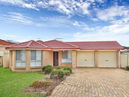 17 Rosewood Avenue, Parklea 2768, NSW House Photo