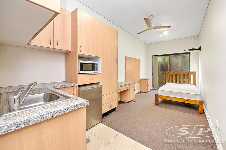 F/18 Gilpin Street, Camperdown 2050, NSW Studio Photo