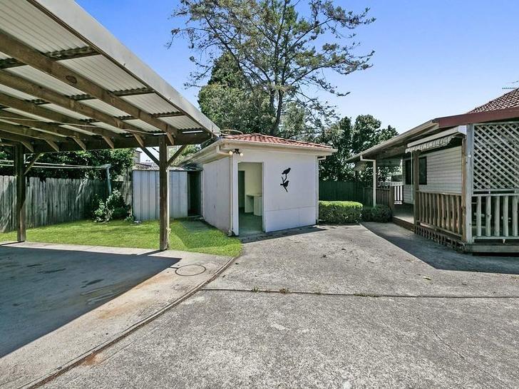 12 Cunningham Crescent, Blacktown 2148, NSW House Photo