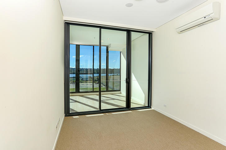 E304/17 Wentworth Place, Wentworth Point 2127, NSW Apartment Photo