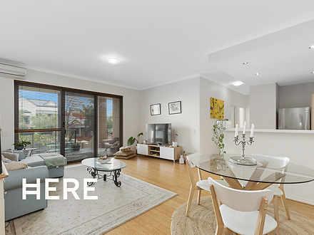 16/134 Aberdeen Street, Northbridge 6003, WA Apartment Photo
