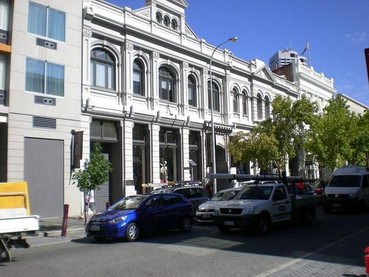 1008/305 Murray Street, Perth 6000, WA Apartment Photo