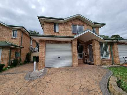 3/1-5 Eccles Place, Prairiewood 2176, NSW Duplex_semi Photo