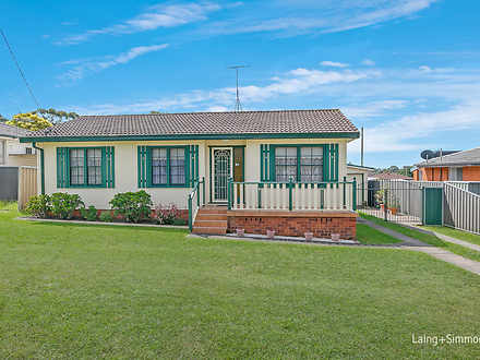 27 Labrador Street, Rooty Hill 2766, NSW House Photo