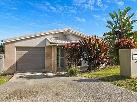 33 Cairnlea Drive, Pimpama 4209, QLD House Photo