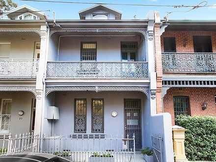 27 Bent Street, Paddington 2021, NSW Townhouse Photo