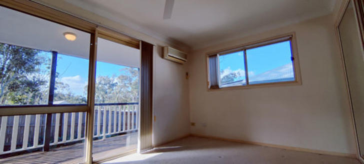 87 Russell Terrace, Indooroopilly 4068, QLD Townhouse Photo