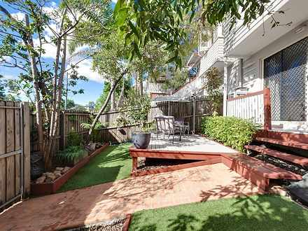 221 Richmond Road, Morningside 4170, QLD Townhouse Photo