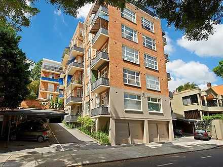 27/22 New Beach Road, Darling Point 2027, NSW Apartment Photo