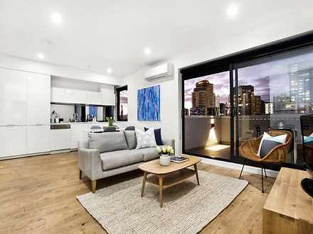 401/8 Bond Street, South Yarra 3141, VIC Apartment Photo